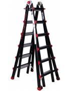 Drabina teleskopowa Big One ladders