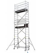 Rusztowanie aluminiowe Drabex RA 600