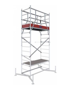 Rusztowanie aluminiowe Krause Climtec