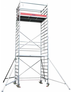 rusztowanie aluminiowe Krause Stabilo 5000
