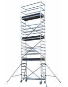 rusztowanie aluminiowe Drabex RA 1120