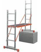 Rusztowanie aluminiowe Krause Vario Top