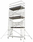 rusztowanie aluminiowe Drabex RA 1120S