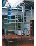 rusztowanie aluminiowe Krause Protec XS-P